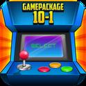 GamePackage 10-1 Games Bundle